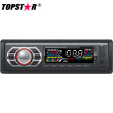 One DIN Detachable Panel Car MP3 Player with Bluetooth Ts-3950d