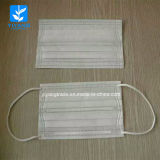 Double Nosebar Disposable Face Mask with Better Breath