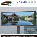 High Brightness 7500CD P10 Outdoor Full Colour LED Display