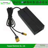 Dual Output Power Max 18V 5A Battery Charger Power Supply