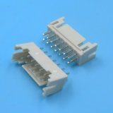 2.0mm Pitch 14 Pin Female Connector Terminal Housing