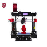 2017 Popular DIY Fdm 3D Printer Machine for Children Education and Design