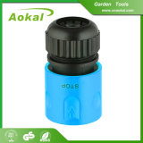 Male and Female Water Quick Coupling Hose Connectors for Garden