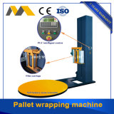 Cheap Automatic Pallet Stretch Film Packing Machine/Plastic Wrapping Machine