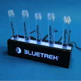 Electronics Store Bracket LED Display