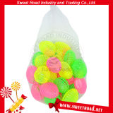 Shell Shaped Electric Light up Toy Candy