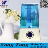 4.5L Constant Ultrasonic Air Humidifier with Color Light