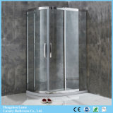 Promotional Offset Quadrant Walk in Shower Enclosure for Wholesale