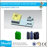 Plastic Blow Mould for Can and Oil Bottle
