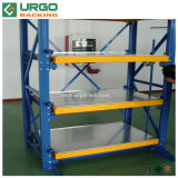 High Quality with Competitive Price Plate-Type Slid Mold Racking