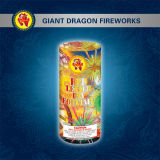 Red Letter Day Fountain Fireworks Firecrackers Factory Price