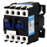 1no+1nc 25AMPS 11kw Load 48V LC1d Magnetic Wholesale Contactor