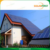 Solar Mounting Structure Tile Roof Solar Racking System for Home Use