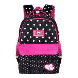 Fashion Printing Cartoon Backpack Child School Bag for Girls Wholesale