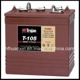 High Quality Electronic T105 12V Technical Standard Battery Power Supply for Forklift Parts