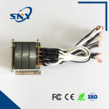 Customized Ee80 650uh High Frequency Transformer for Power Inverter