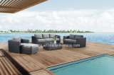 Wicker Outdoor Sofa Set Resin Wicker Sofa Set Leisure Furniture