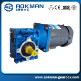 Light Profile RV Series Worm Gearbox