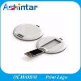 128g USB Flash Memory USB2.0 Pen Drive Mini USB Stick Round Card USB Flash Drive