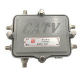 4way 5-1000MHz CATV Outdoor Taps
