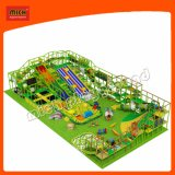 Supply Children Soft Indoor Playground, Big Play House Equipment, Amusement Park Toys Made in China for Sale