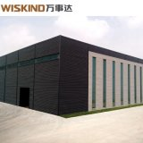 Fast Construction Lower Price Customized Steel Structure Workshop