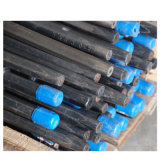 Hexagon 108mm Taper Drill Steel for Rock Mining