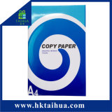 Wholesale Office Supply White 80 Grams A4 Copy Paper for Ink Jet Copier