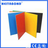 Neitabond Export Multiple Color PVDF Coating Cheap Wall Decoration Material