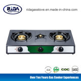 Hot Sale Model Cold Sheet Panel 3 Burner Gas Cookers Gas Stove