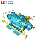 Multistage Pump Dg45-80 Sub-High Pressure Boiler Feed Pump