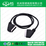 High Quality 21pin Scart Cable