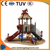 Mini Playground Small Playground Equipment Park Amusement Park Wk-A8602A