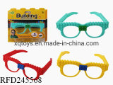 Educational Toys Plastic Glasses Building Block