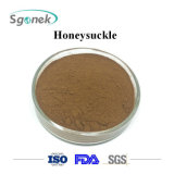 Top Quality Chinese Herbal Medicine Natural Lonicera Japonica CAS 84603-62-3 Honeysuckle Pharmaceutical Grade Honeysuckle Raw Material Honeysuckle