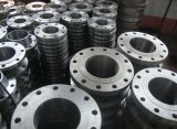 High Pressure Stainless Steel and Carbonsteel Cast Iron Steel Flange