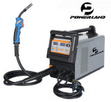 MIG Welding Machine 220A 200A 180A Synergy Digital Welder TIG Lift Mag Welding Equipment IGBT Easy Operate