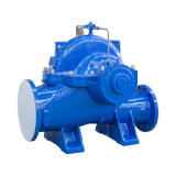 Split Case Centrifugal Water Pump with Double Suction (XS series)