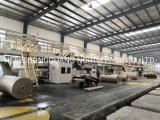 NPWJ2500-180 Five Ply Corrugated Paperboard Production Line