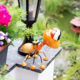 Metal Yellow Bee Garden Home Ornament China Manufacturer Sino Glory