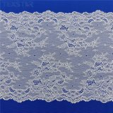 Elastic Lace Trim Fabric Trimming Lace for Garment Accessories