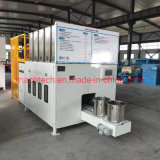 Fully Automatic Chemical Weighing Dosing Batching Machine for Shoe Industry