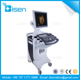 BS-Ts4000 Portable Trolley Black and White Ultrasound Scanner with Lowest Price