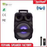 8 Inch Mini Bluetooth Loud Speaker with Handle