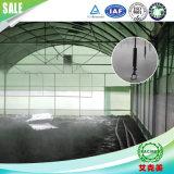 Micro Spray Irrigation System of Animal Husbandry Breeding Greenhouses