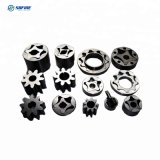 Customized CNC Machined Stainless Steel Materials Custom Gear