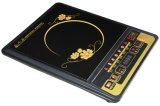 Electrical Appliances 220V Ceramic Cooktop Infrared Induction Cooker with a Ceramic Panel