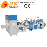 Automatic Roll Bag Making Machine for Paper Core Type