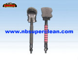 Car Wash Brush with EVA Handle (CN1910)