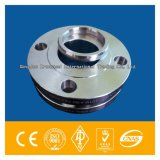 ASTM A105b Forged Pipe Flange Wn So Sw Pl If